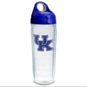 UK 24 oz. Tervis water bottle
